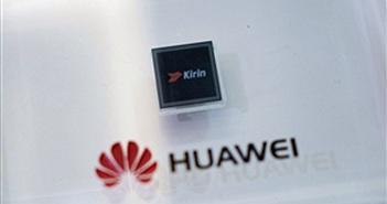 Chip Kirin 950 của Huawei giúp smartphone có thời lượng pin 2 ngày