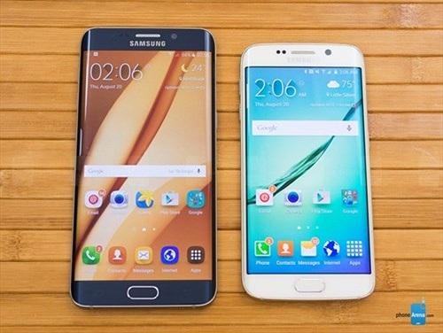 Bảy tính năng được đồn thổi của Samsung Galaxy S7