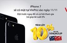 Mua iPhone 7 chính hãng giá tốt ở đâu?.