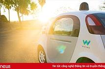 Alphabet chuẩn bị mở dịch vụ taxi không người lái đầu tiên trên thế giới