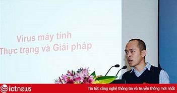 Phó Chủ tịch BKAV: Mã độc tống tiền đẩy giá Bitcoin lên cao