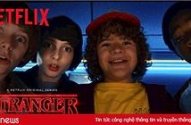 Stranger Things 2 - bộ phim đang hái ra tiền cho Netflix