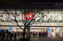 Xiaomi mở cửa hàng Mi Home Store lớn nhất tại Trung Quốc