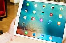 Apple đang phát triển iPad 2018 viền mỏng hơn, bỏ nút Home thay bằng Face ID, Apple Pencil mới?
