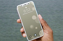 Cách nhanh chóng mang nút Home ảo về iPhone X