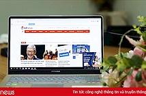 ASUS VivoBook S15 530UN: laptop hạng sang trong tầm giá trung bình