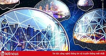 Chín nhà khai thác vận tải hàng đầu thế giới triển khai mạng lưới kinh doanh toàn cầu trên nền tảng công nghệ Blockchain