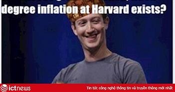 """Mark Zuckerberg được thêm vào một nhóm kín Facebook và trở thành """"Người bắt chuyện"""" được yêu thích nhất"""