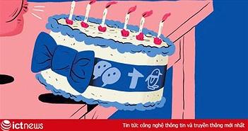 Sinh nhật tuổi 20 đượm buồn của Tencent - công ty cách đây chưa đầy 1 năm từng là 'bá chủ' châu Á