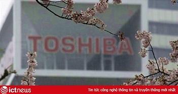 Tượng đài công nghệ Toshiba sa thải 7.000 nhân viên, sẽ bán bớt tài sản, chật vật tìm hướng đi cho tương lai
