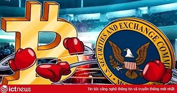 Vì sao Bitcoin sẽ đi ngang khi chờ đợi quyết định của SEC?