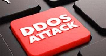 Rộ tin mạng Internet tại Campuchia tê liệt bởi tấn công DDoS