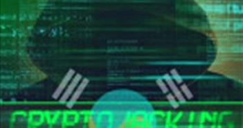Đào tiền ảo từ hơn 6.000 máy tính, 5 tin tặc bị Hàn Quốc bắt giữ