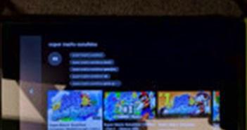 YouTube có mặt trên Nintendo Switch