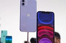 """Samsung vẫn là """"ông hoàng"""" trên thị trường smartphone"""