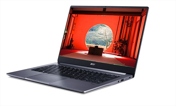 Acer ra mắt Swift 3 S - laptop nhẹ 1,19 kg, pin 11 giờ