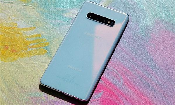 Samsung Galaxy S11 có camera 108 MP, hỗ trợ mạng 5G