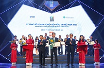Digiworld lần thứ 2 lọt top 100 doanh nghiệp phát triển bền vững Việt Nam