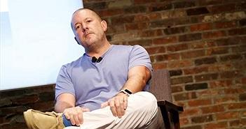 Jony Ive quay trở lại mảng thiết kế của Apple: cứu tinh cho iPhone thế hệ mới