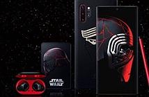NÓNG: Đặt ngay phiên bản Galaxy Note 10+ Star War