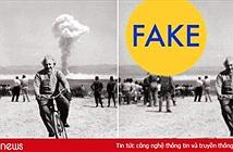 8 bức ảnh cực nổi tiếng trước thời có Photoshop, ai cũng nghĩ là thật nhưng hóa ra lại là cú lừa đỉnh cao