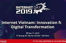 Diễn đàn Internet Day 2019 hỗ trợ doanh nghiệp chuyển đổi số trong kinh doanh