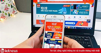 Ngay sau Online Friday 2019, người tiêu dùng Việt lại đón sự kiện mua sắm lớn của Shopee