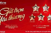 Nghệ sĩ và khán giả Cần Thơ quẩy tưng bừng ủng hộ tuyển U22 Việt Nam tại SEAGames 30