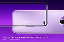 Redmi K30 sẽ là smartphone tầm trung 5G đầu tiên trên thế giới