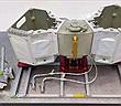 """NASA đưa """"khách sạn robot"""" lên trạm vũ trụ quốc tế"""