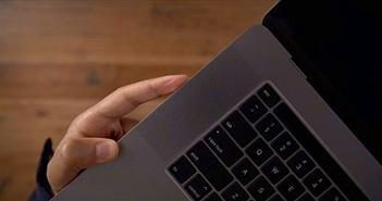 Apple xác nhận MacBook Pro 16 inch lỗi âm thanh, khắc phục bằng phần mềm