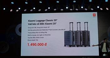 Xiaomi giới thiệu Mi Note 10 và Mi Note 10 Pro tại Việt Nam giá từ 12,9 triệu