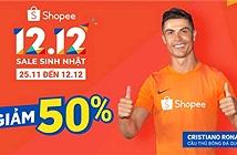 Shopee 12.12 Sale Sinh Nhật: Sự kiện mua sắm lớn nhất cuối năm