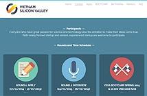 Sắp diễn ra VSV Startup Contest 2015
