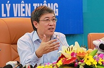 """Thứ trưởng Lê Nam Thắng: """"Tác động của đổi mã vùng dịch vụ cố định rất thấp"""""""