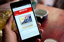Cận cảnh smartphone pin trâu Gionne Marathon M3