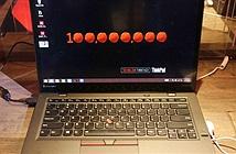 100 triệu chiếc ThinkPad đã được bán ra