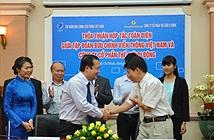 VNPT và Thế Giới Di Động ký kết hợp tác toàn diện