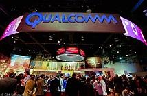 Xe kết nối và người máy của Qualcomm gây choáng tại CES 2015