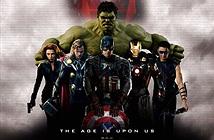 Ironman trong tập Avengers kế tiếp sẽ sử dụng Samsung Starkphone