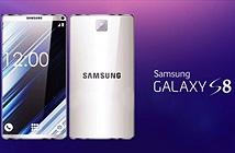 Samsung đặt mục tiêu bán 60 triệu Galaxy S8
