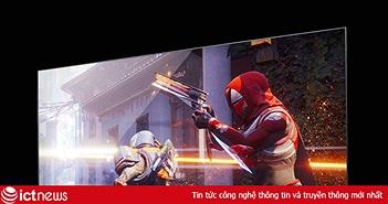 ASUS trình làng màn hình chơi game 65inch lớn nhất thế giới
