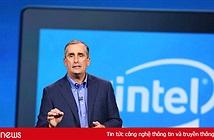CEO Intel sẽ bị kiện vì những mờ ám trước khi tiết lộ lỗ hổng chip?