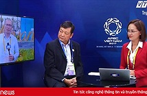 Đài VTC khắc phục xong sự cố mất sóng truyền hình ở Cà Mau