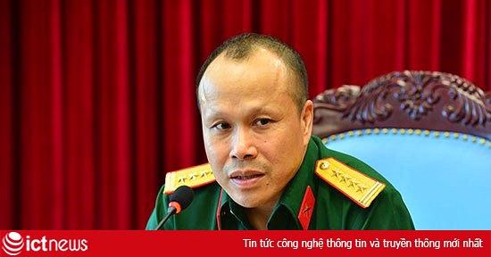 Sếp Viettel sang làm Phó Tư lệnh, Bộ Tư lệnh Tác chiến Không gian mạng