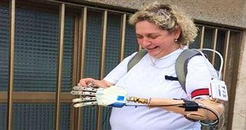 Công nghệ Sinh Điện tử mang đến hy vọng cho người tàn tật