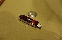 [CES 2018] SanDisk giới thiệu USB chuẩn Type-C, dung lượng tới 1TB