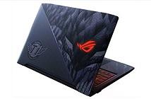Asus ra mắt ROG Strix SKT T1 Hero Edition: laptop gaming có chữ ký Faker