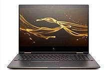HP giới thiệu Spectre x360 sử dụng bộ vi xử lý Intel kết hợp AMD