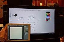 Tablet khủng Wacom Cintiq Pro 32 inch ra mắt hỗ trợ dân chuyên thiết kế